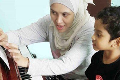 Aizel Music Academy Ampang