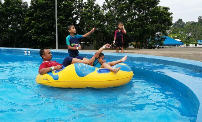 Melaka Wonderland Theme Park