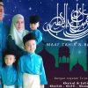 Salam Aidilfitri 2018 Syawal 1439H