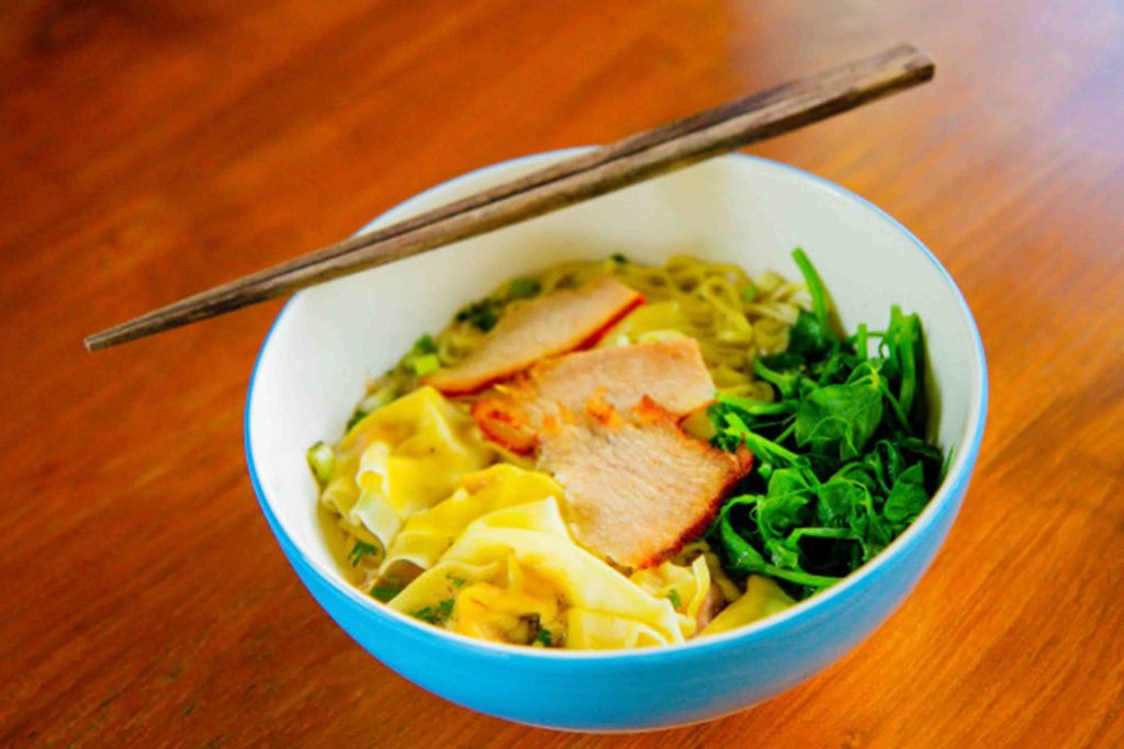 Guide To 8 Affordable Food In The East of Singapore