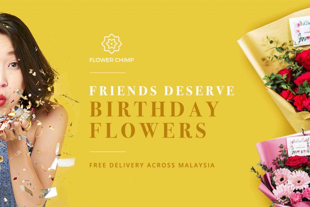 Flower Chimp Terima Pelaburan RM6Juta Tingkat Prestasi Cemerlang