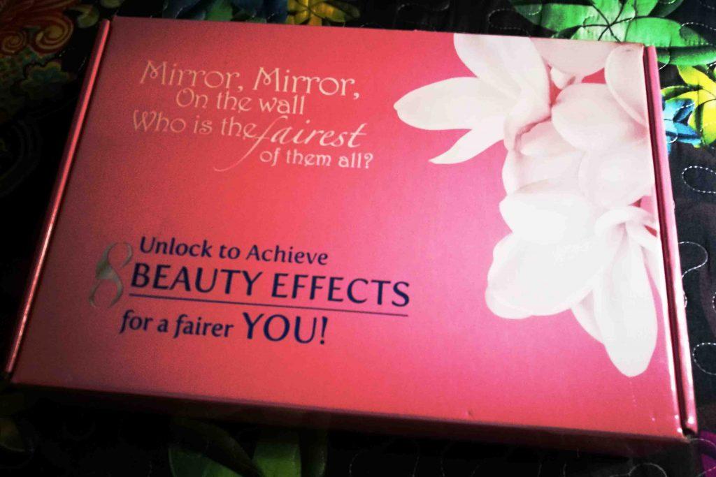 Safi Fair Beauty Mempunyai 8 Manfaat Kecantikan