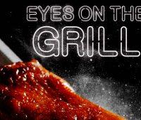 Grilled Chicken BurgerMcDonald's November Ini