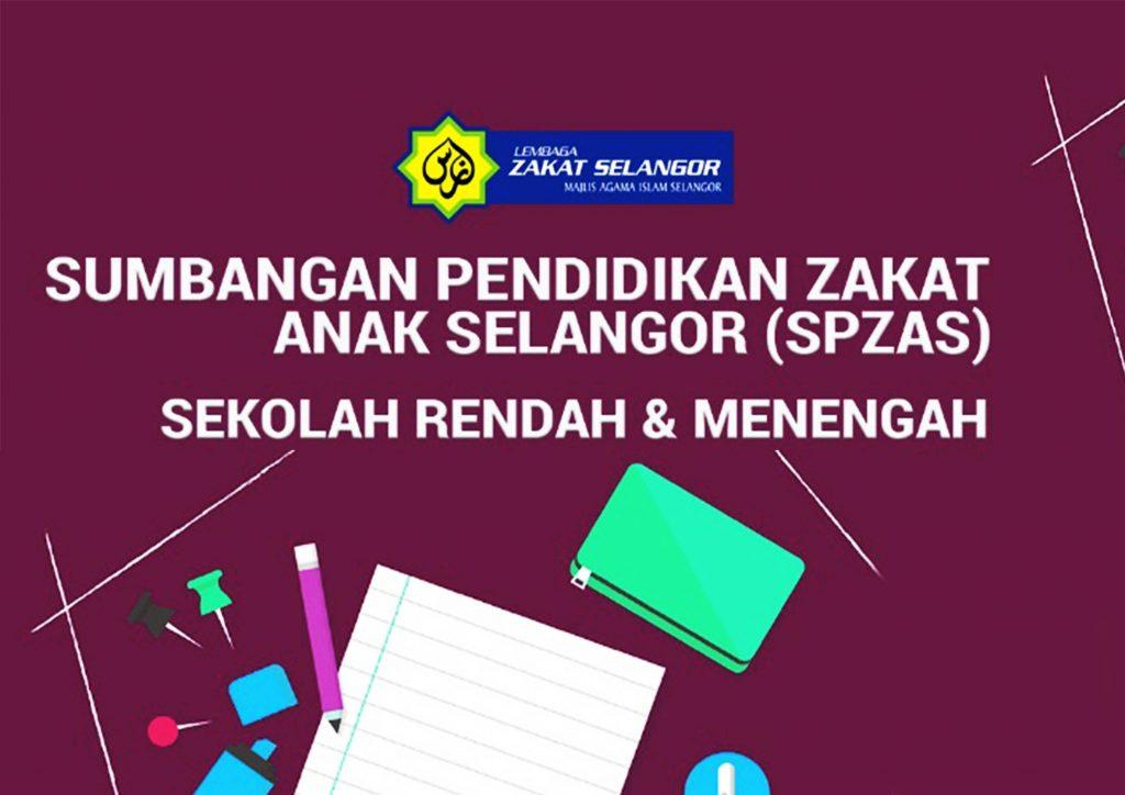 Zakat Selangor Bantuan Sekolah Soalan 79