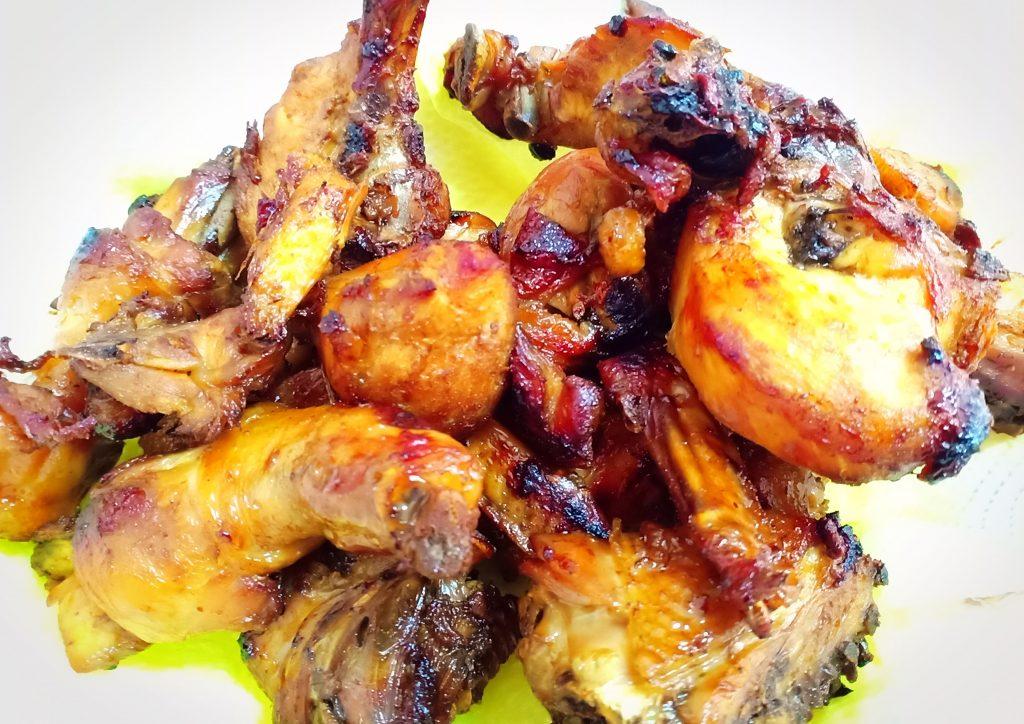 Nasi Ayam Sempoi dan Sedap