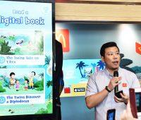 Program Happy Meal Readers erat hubungan kekeluargaan dengan aktiviti membaca
