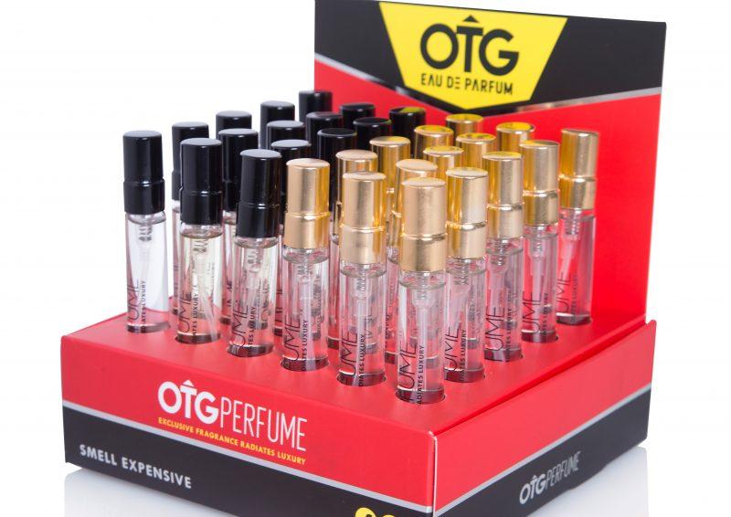 OTG Perfume Wangian Berpanjangan Murah dan Eksklusif