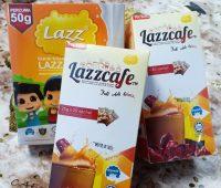LAZZ Susu Kambing Cegah Jaundice Anak