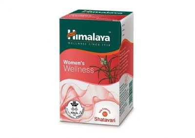 Himalaya Women's Wellness dan Bowel Wellness