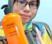 Azyma Care Clay Body Wash Untuk Kulit Sensitif