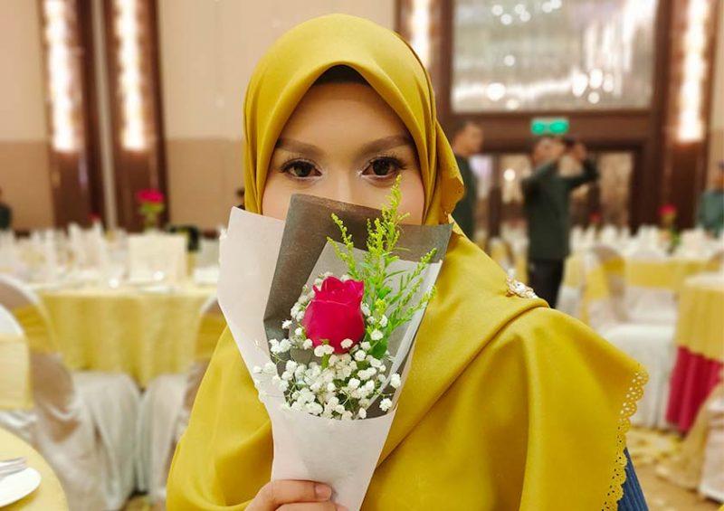 Makeup Majlis Makan Malam/Dinner
