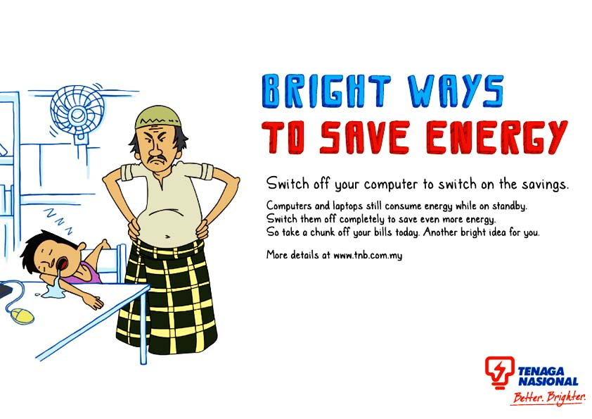 8 Tips Elak Bazir Elektrik