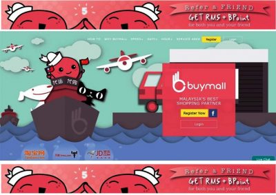 Apa tu Buymall ?? -Buymall l Online Shopping Malaysia No.1 Trusted Taobao Expert