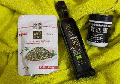 Kenapa Minyak Zaitun Al'Ard Extra Virgin Olive Oil Pilihan Utama