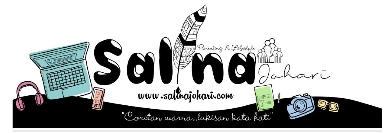 SalinaJohari.com