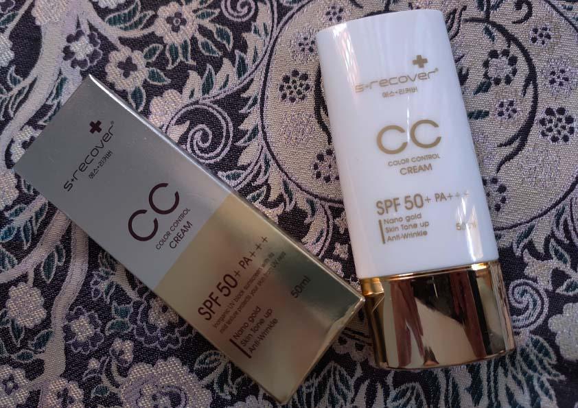 CC Cream Terbaik Yang Tak Melekit, Ada SPF, Kulit Lebih Natural Glowing – Hansaegee Nature