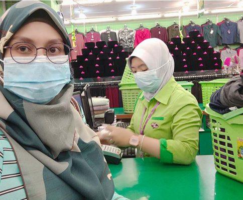 Pusat Pakaian Hari-Hari Pakaian Sedondon Harga Berbaloi